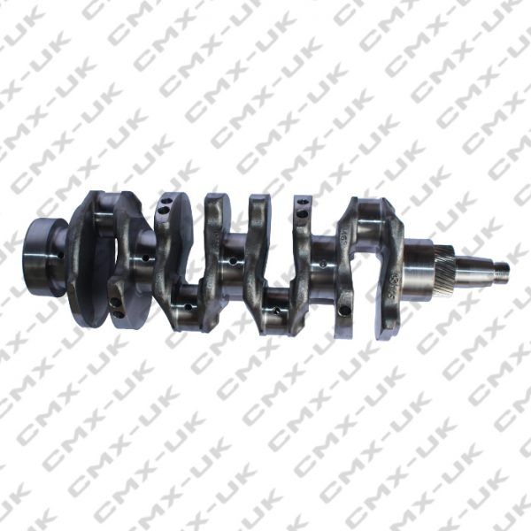 Perkins crankshaft assembly 115256990