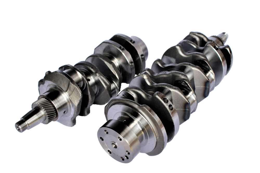 Perkins crankshafts
