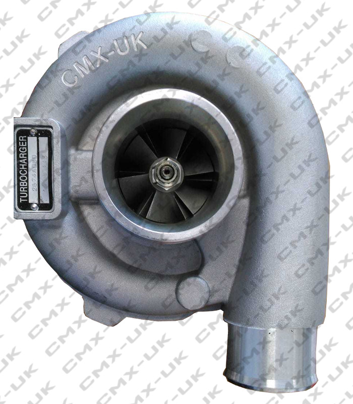 Perkins Turbocharger 2674A080